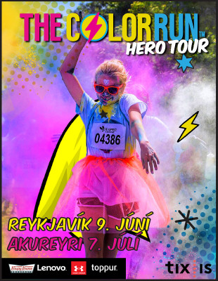 Collor Run 2018
